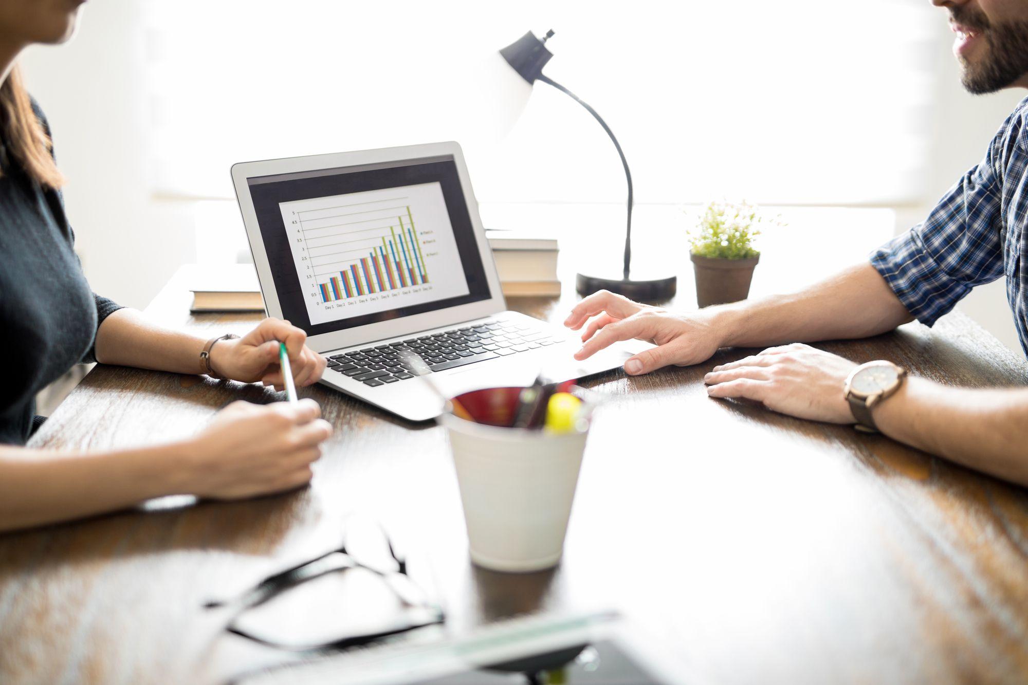 Indicadores de venda: como metrificar o sucesso do seu negócio?