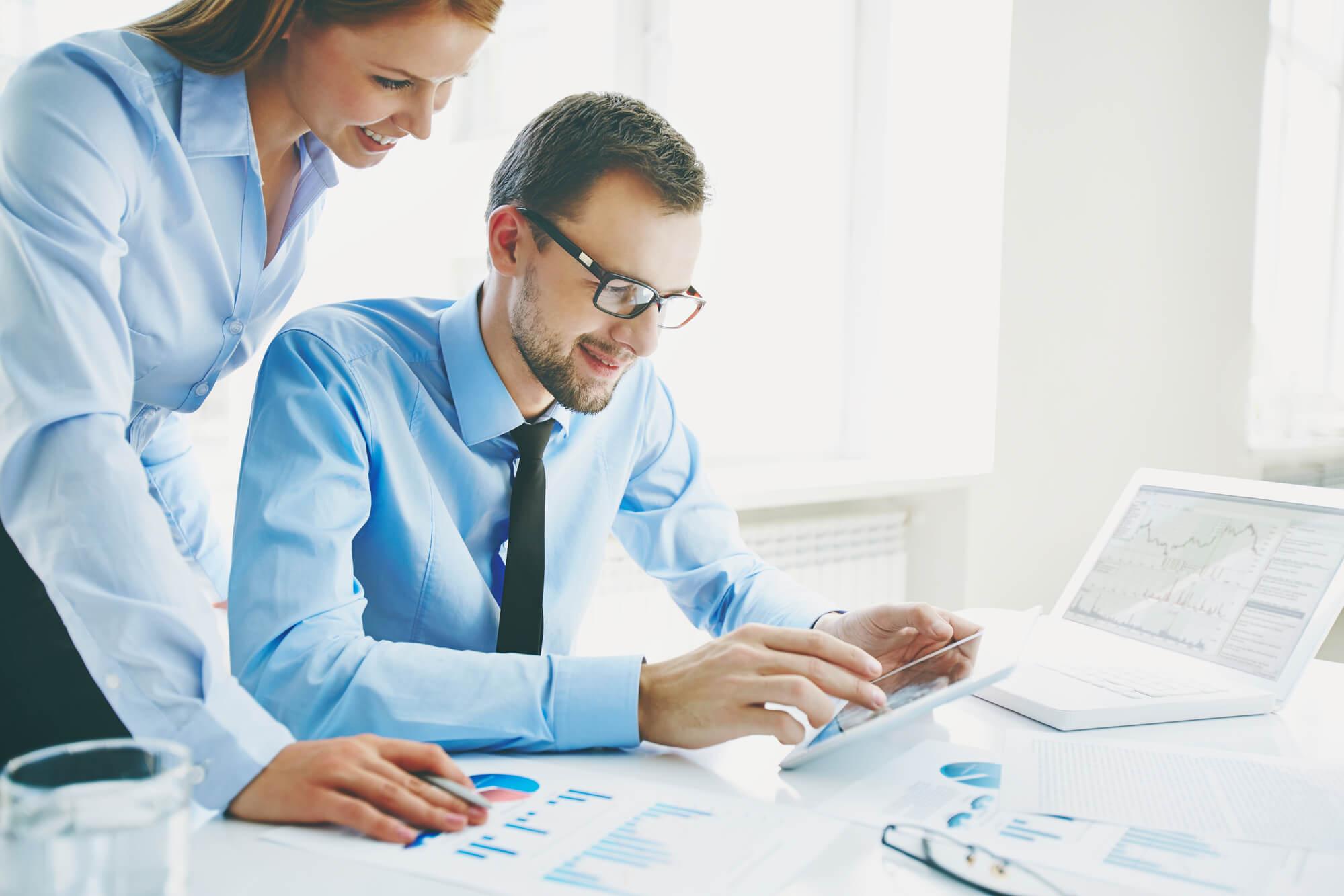 Aprenda como a automação da força de vendas ajuda a otimizar processos