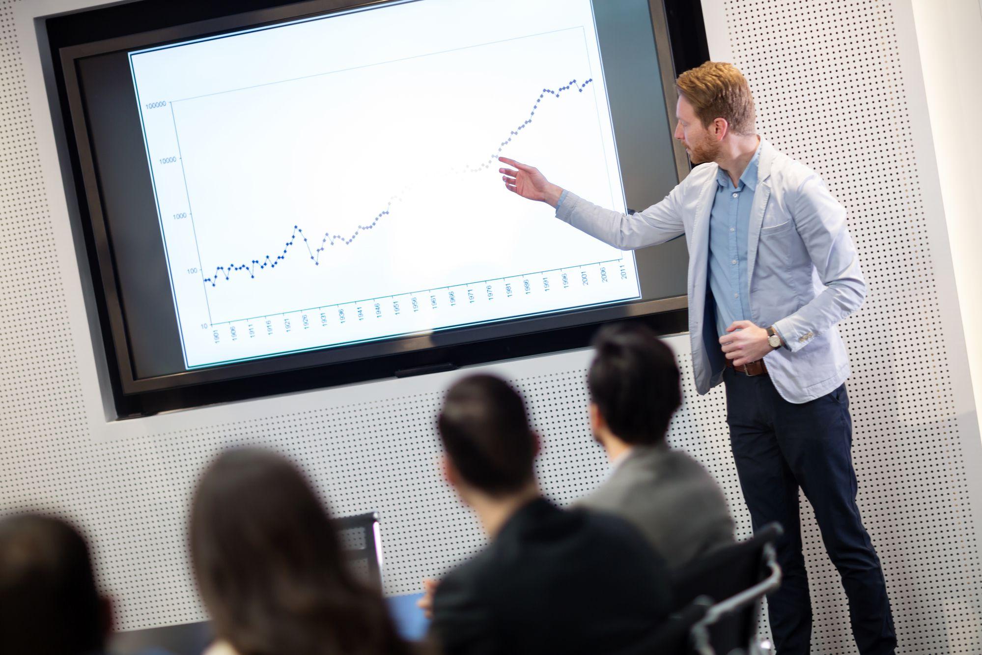 Como fazer uma gestão de metas eficiente em 4 passos