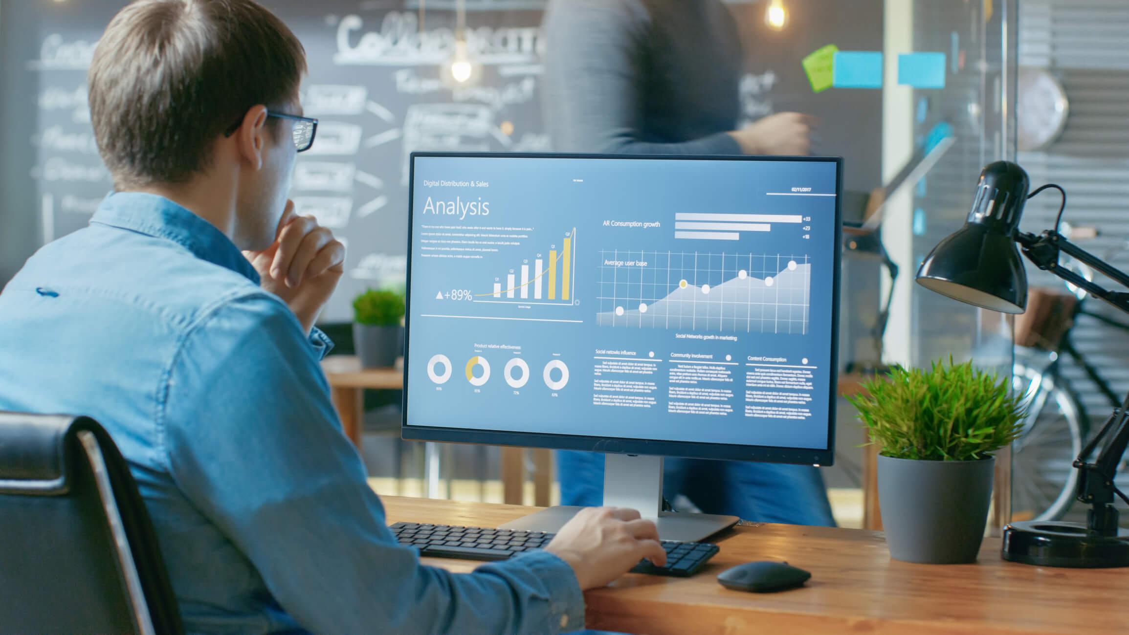 Como a análise de dados de vendas pode melhorar seus resultados?