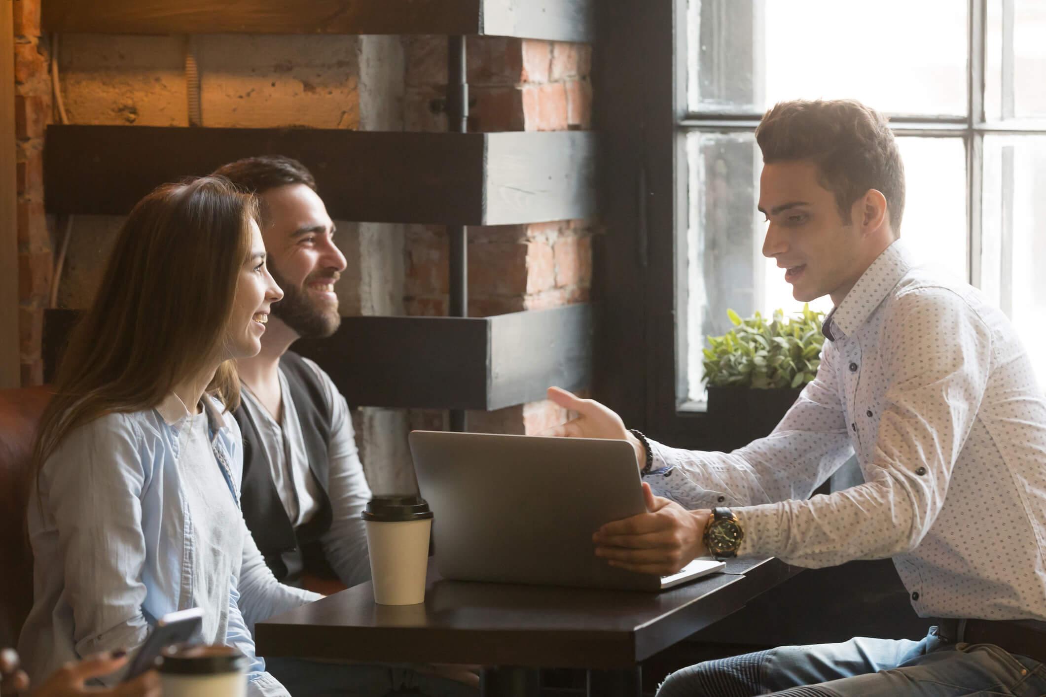 Como fazer uma boa apresentação de produtos e melhorar as vendas