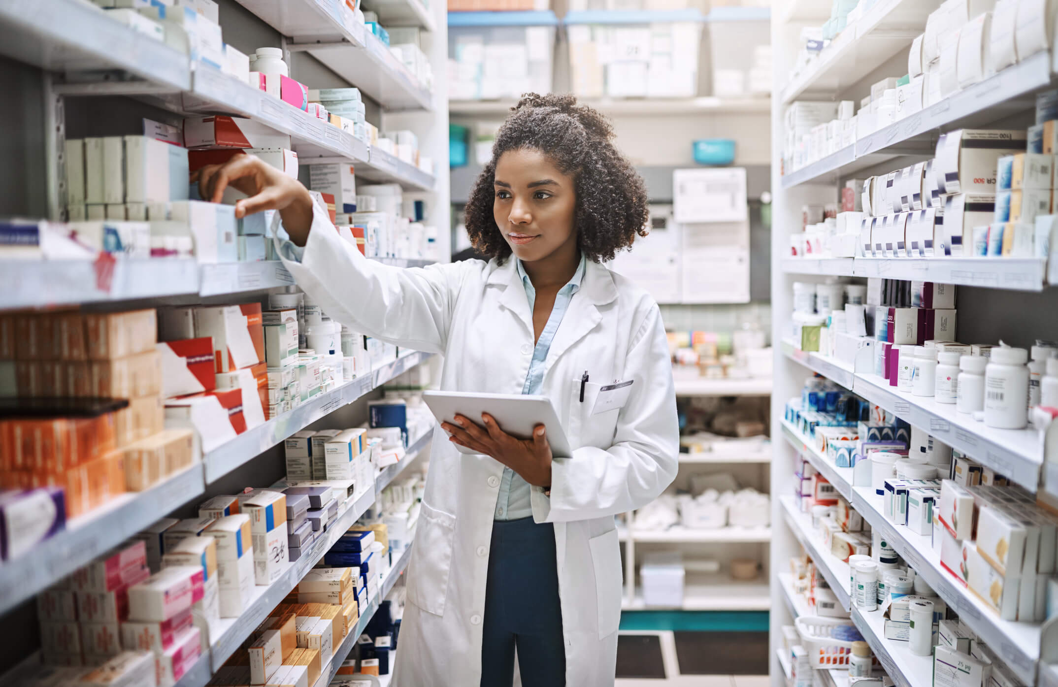 distribuidora de medicamentos