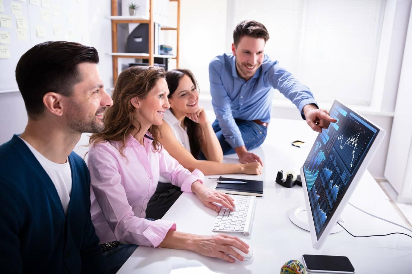 cultura de dados nas empresas