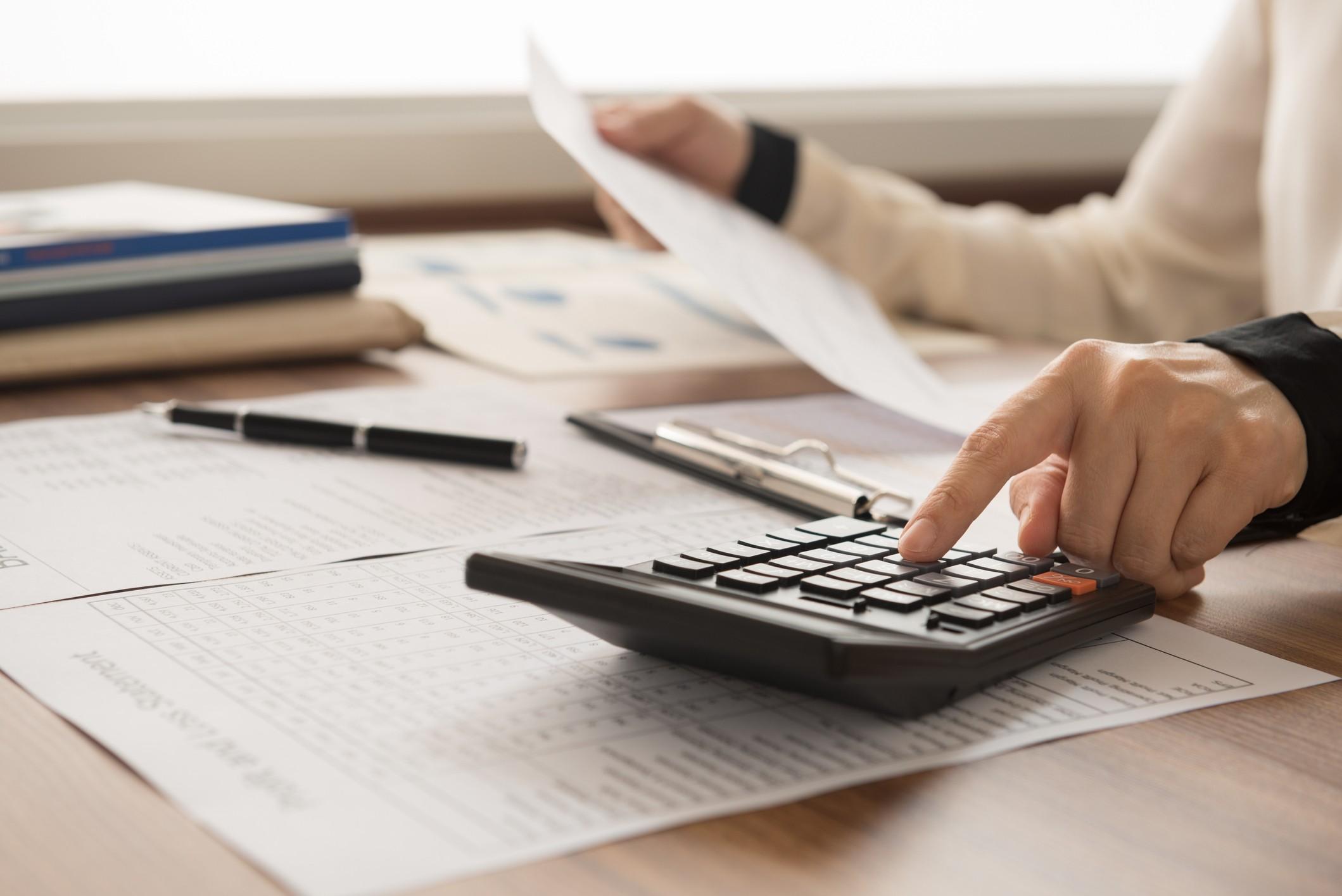 contabilidade para distribuidoras